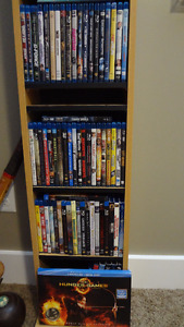 Blu-Ray DVD Movie Collection for Sale in Grand Bend