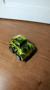 Transformer G2 Bumblebee Gold