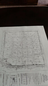 Subdivision draft approved with 31 beautiful estate sized lots
