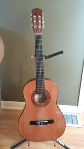 Profile Nylon String Acoustic Guitar