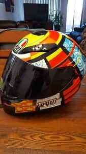 Agv K3 Sv Rossi Elements