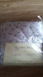Baby - receiving blankets, blankets and crib quilt