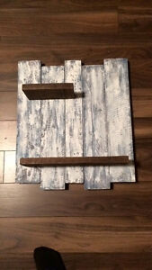 Locally Handcrafted Pallet art St. John's Newfoundland image 3