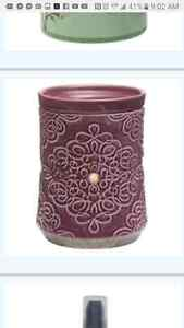 New scentsy warmers