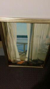 printed frame, picture frame Cornwall Ontario image 1