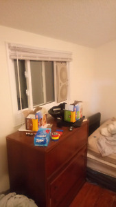 Downtown Room $537.50 Incl + Net August 1st