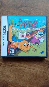 Adventure Time - HICWYSOG