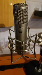 Apex 480 Condensor Microphone
