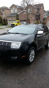 2010 Lincoln Mkx Awd - Low Km's
