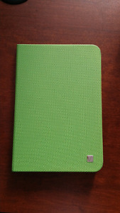 Green iPad Mini Case