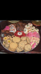 Cookies/Cupcakes for all Occasions!