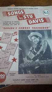 Vintage Country Music Song Books Kitchener / Waterloo Kitchener Area image 2