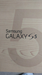 For Sale - (2) Samsung Galaxy S5's - 16Gig - Asking $150.00 Each