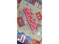 GHETTOPOLY BOARD GAME!