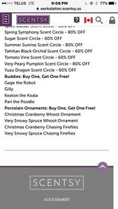 Scentsy Very Merry Flash Sale pt2!!  Windsor Region Ontario image 7