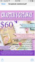Crafters Getaway