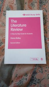 The literature review
