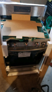 Samsung stove/oven for sale (BRAND NEW)
