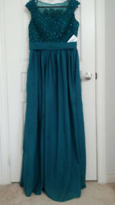Maxi   Dress  Medium (8-10) Brand New$85