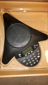 Polycom SoundStation2W Conference Phone