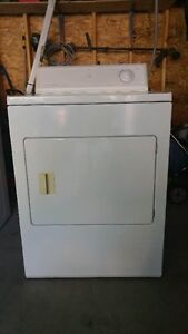 Frigidaire Electric Dryer For Sale
