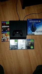 Sony ps4  Stratford Kitchener Area image 1