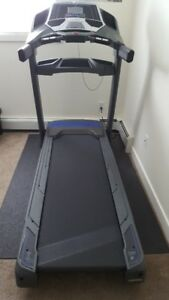 Horizon Treadmill FIRM on Price