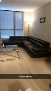Fully Furnished  1bed/bath Condo Unit Available For Rent May1/15