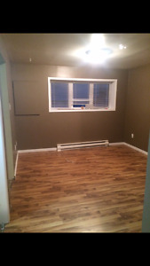 AVAILABLE MARCH 1st - BRIGHT AND SPACIOUS 2 BDRM APT