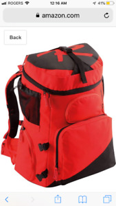 Ski boot backpack Rossignol (Brand New!)