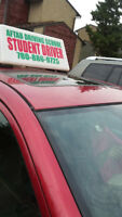 Best driving school with the lowest rates   $40 per hour