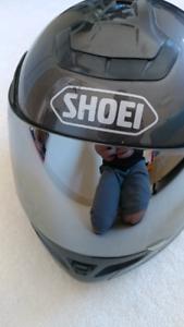 Shoei Multitec helmet - XL Mandurah Mandurah Area Preview