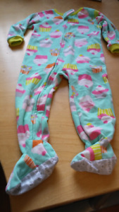CLOTHING FOR BABY GIRL