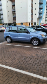 Ford Fusion 1.6 petrol auto - £ 2450