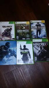 Call of Duty: Xbox360