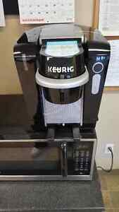 Keurig Kold New In Box - $300 or trade ipad ps4 xbox one