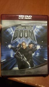 Doom HD DVD