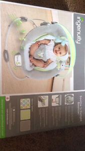 Soothe n delight bouncer