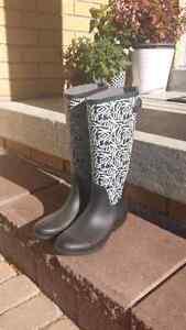 DKYN Women Boots
