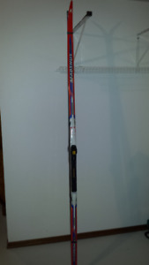 Madshus Hypersonic Classic Cross Country Skis - 210cm