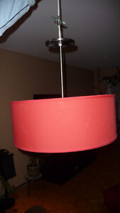 HANGING LIGHT FROM ZONE STORE West Island Greater Montréal image 1