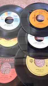 15 records 45s assorted artists Peterborough Peterborough Area image 4
