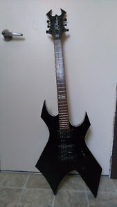 Guitare BC Rich Signature