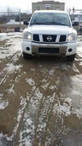 2006 Nissan TITAN XE TRUCK, Regularly Maintained