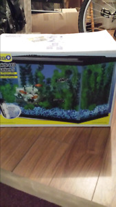 Size 5 Aquarium for sale
