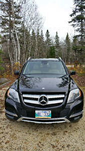 Mercedes Benz  2013 BLUETEC SUV  250 GLK
