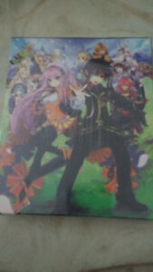 Demon Gaze Limited edition