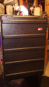 Audio Rack Gator 16U Shock