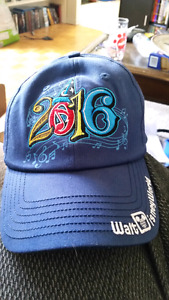 Disney parks 2016 ball cap new with tags