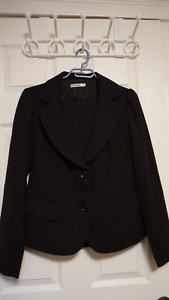 LADIES PANT & BLAZER SUITS - PICK UP IN CAMROSE